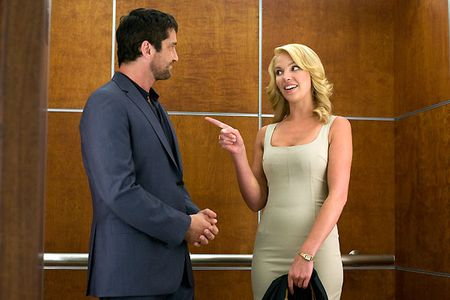 Faire l'amour dans un ascenseur
