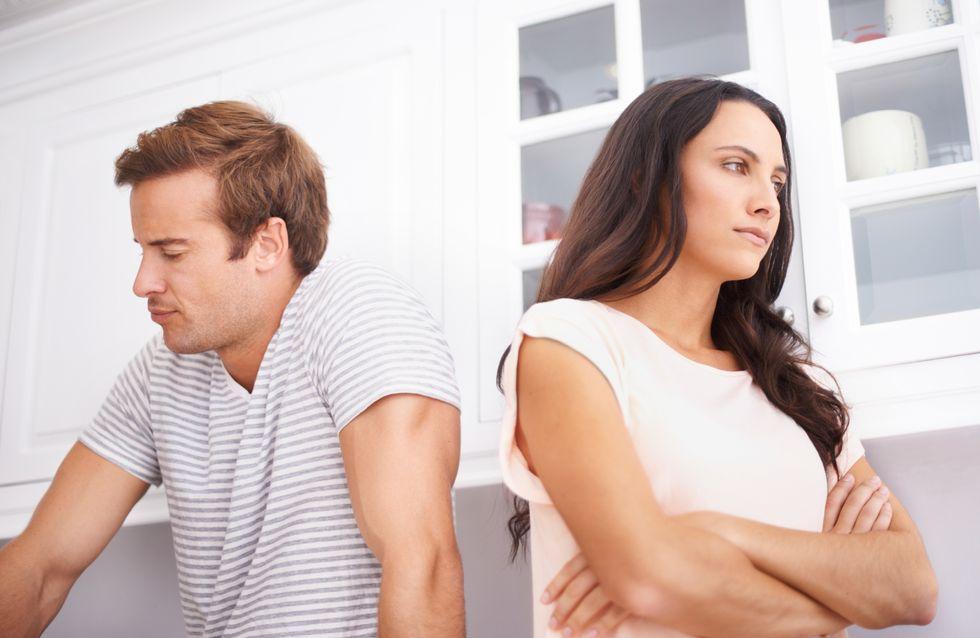 Divorce : 3 signes qui annoncent la rupture