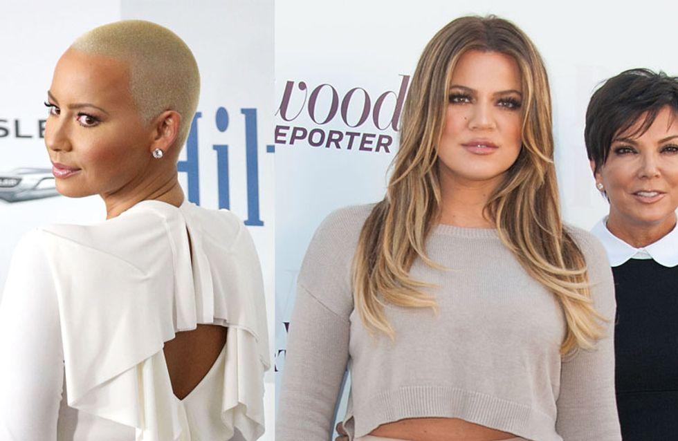 Gros clash entre l'ex de Kanye West et les Kardashian