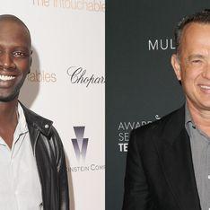 Omar Sy et Tom Hanks bientôt réunis sur grand écran