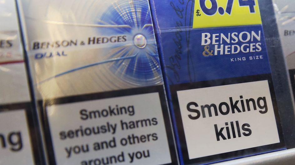 Un nouveau traitement pour renoncer progressivement à la cigarette