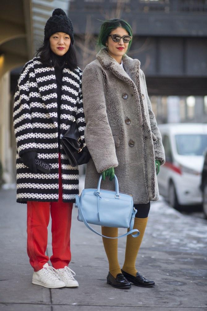 La basket blanche, tendance mode printemps/été 2015