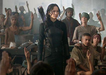 Katniss Everdeen (Hunger Games 3)