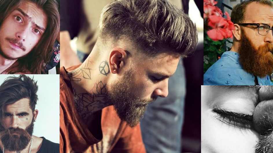 12 Things Men With Beards Are Sick Of Hearing