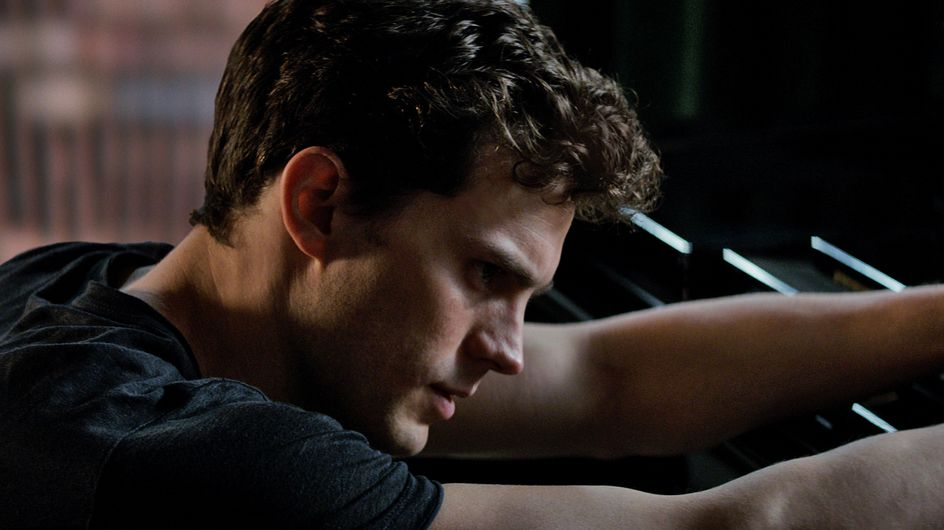 Why We're Crazy About 50 Shades Of Grey's Jamie Dornan