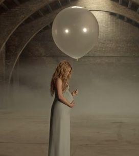 Shakira, plus enceinte que jamais dans son dernier clip (Vidéo)