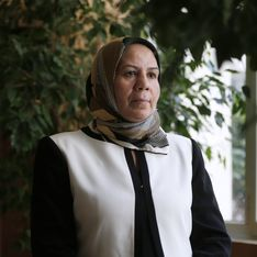 Latifa Ibn Ziaten : La religion, c'est quelque chose de personnel