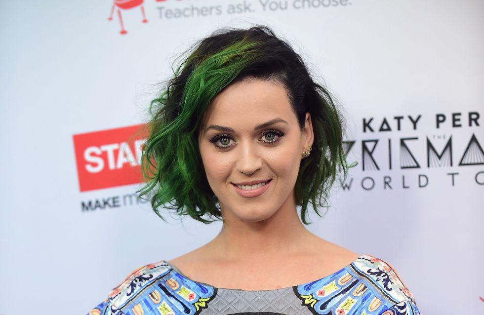 Heißes Gerücht: Katy Perry ist schwanger!
