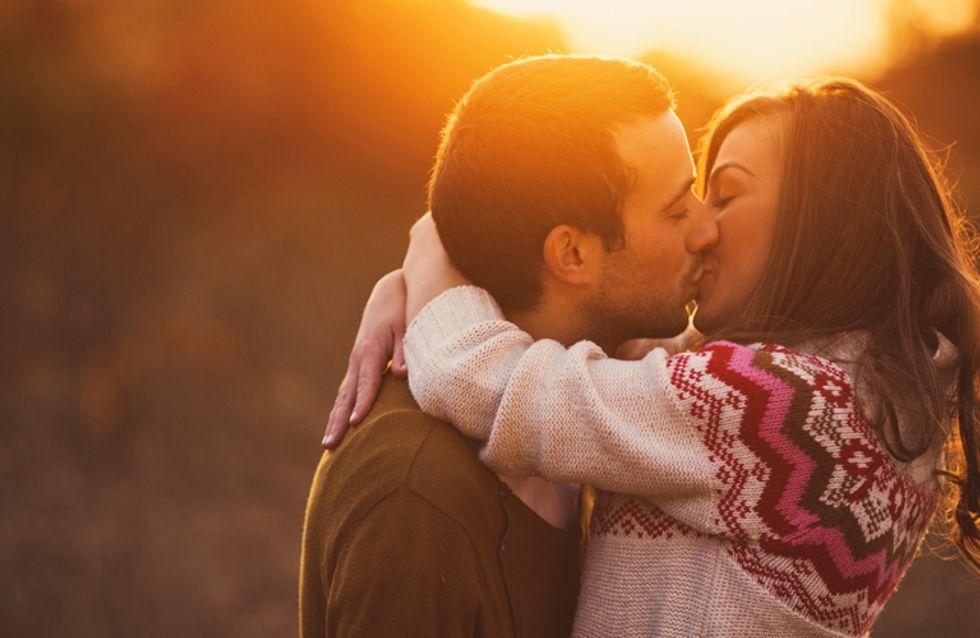 Die Liebesformel im Selbstversuch: Findet man mit diesen 36 Fragen WIRKLICH die große Liebe?