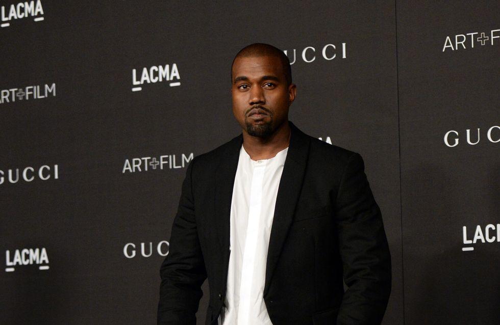 Pour Kanye West, le racisme est une distraction pour l'humanité