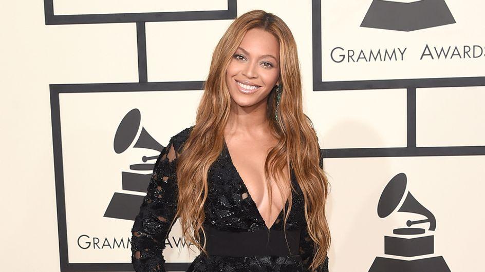 Beyoncé sin ayuda de Photoshop es... ¡casi perfecta!