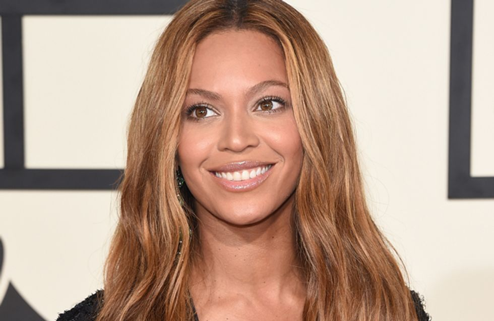 10 Reasons Everyone Should Get A Grip Over Beyonce's Leaked Photos