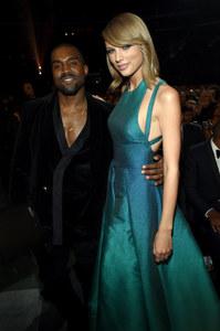 Kanye West & Taylor Swift
