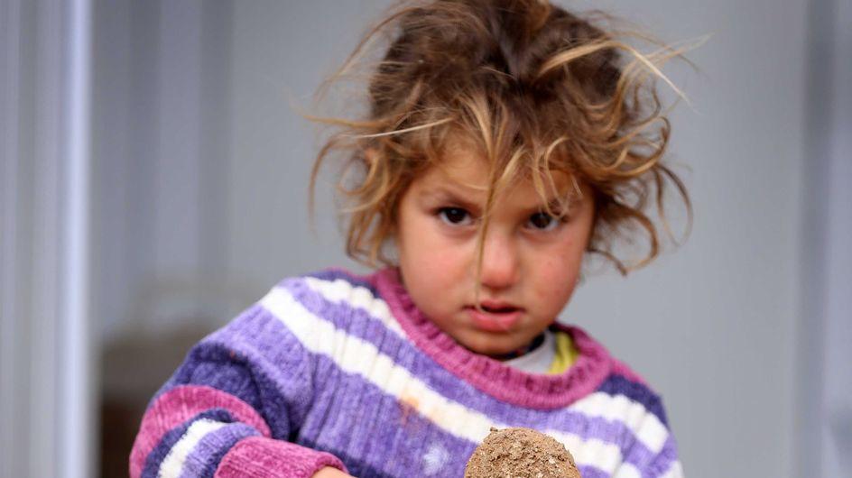 L'abominable sort réservé aux enfants irakiens par les djihadistes de Daech