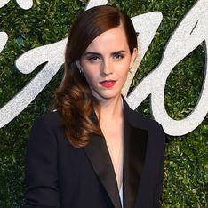Emma Watson & Prinz Harry: Knistert es zwischen den beiden?