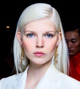 SOS : Que faire en cas de cheveux blancs ?
