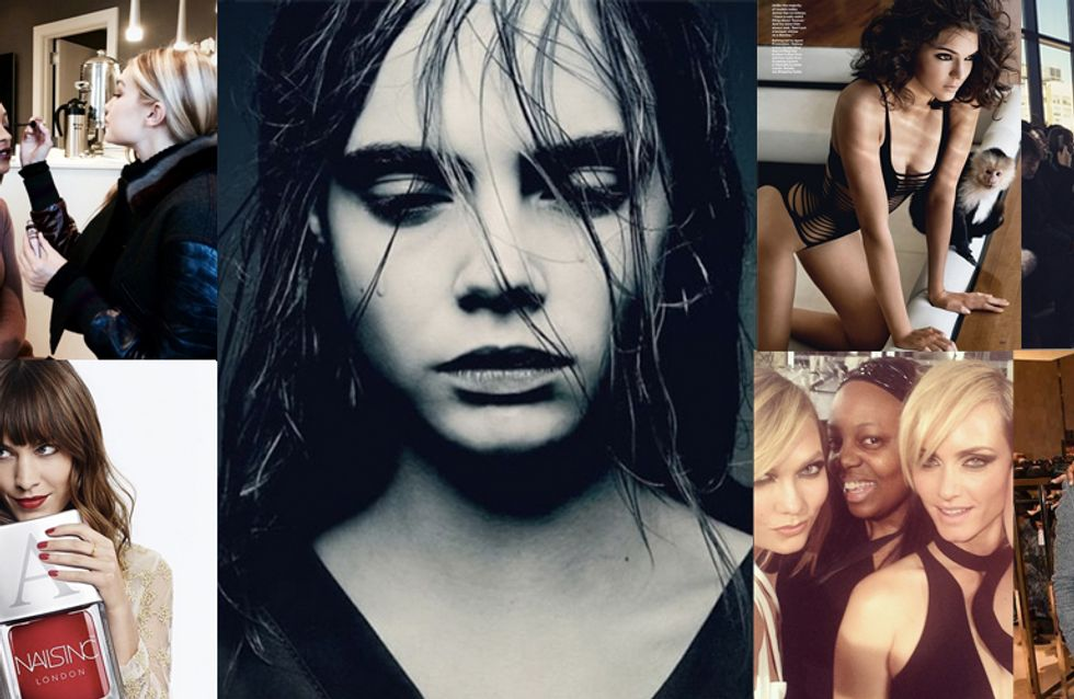 20 Instagram Accounts You Have To Follow This LFW