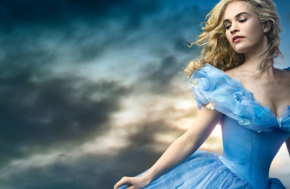 10 Reasons You Need To Go And See Cinderella