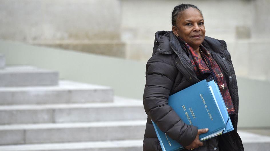 Les nouvelles mesures de Christiane Taubira contre le racisme et l'antisémitisme
