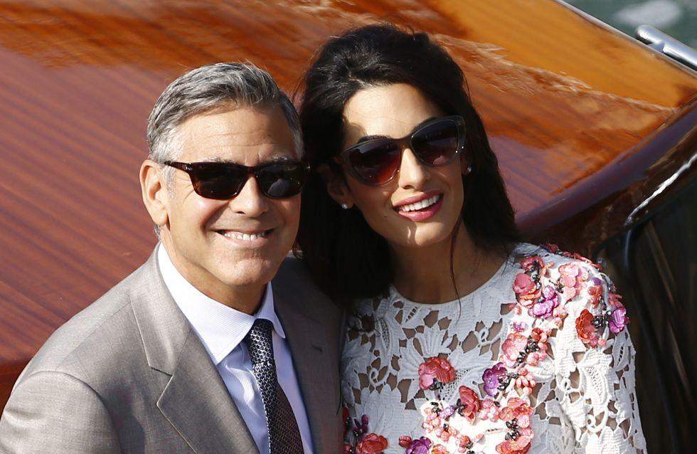 Wie im Film: George Clooney lässt 'Panik-Raum' bauen