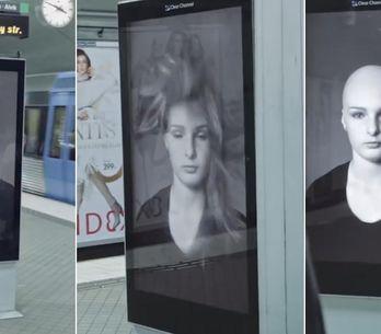 Video/ La commovente pubblicità per aiutare i bambini malati di cancro