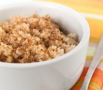 Los 10 increíbles beneficios de la quinoa: ¡descubre por qué debes tomar este su
