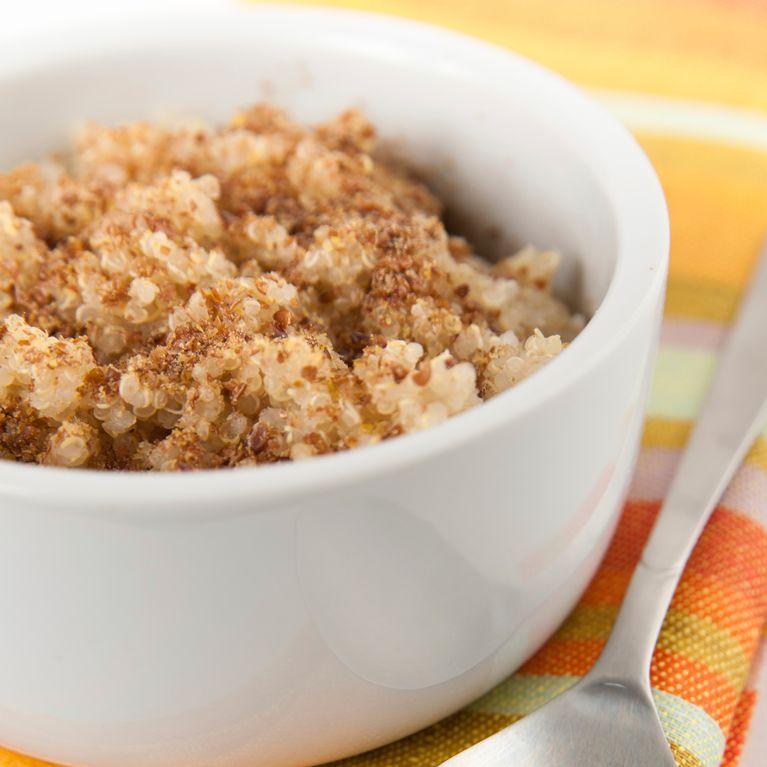 como tomar quinoa para adelgazar