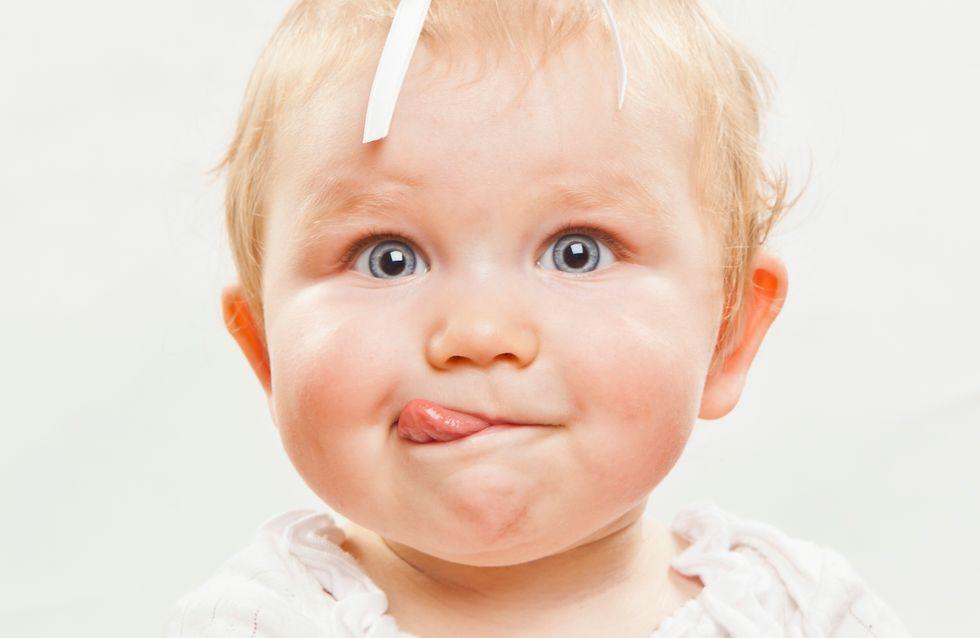 7 bébés irrésistibles (attention, vidéos terriblement drôles)
