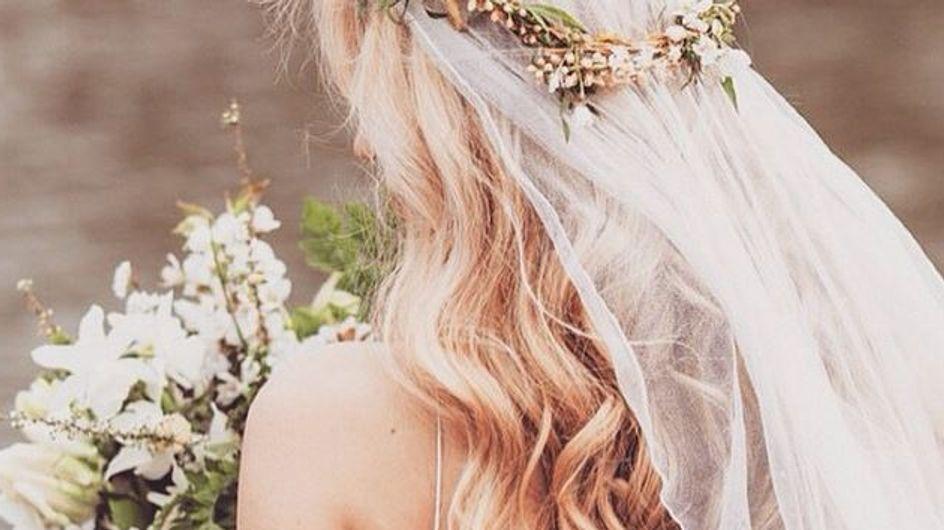 Les 15 photos de mariage que l'on jalouse sur Instagram