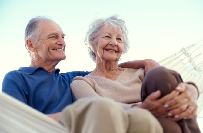 Grands-parents
