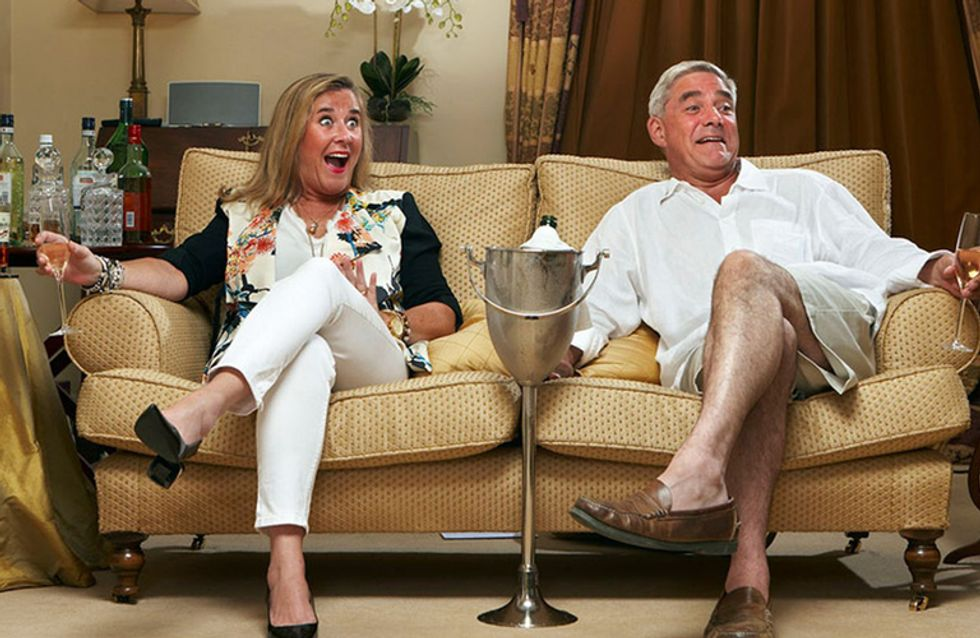 Golden Gogglebox Moments You Have To Laugh At