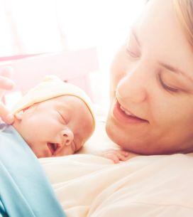 Juste après l'accouchement, que va-t-il se passer ?