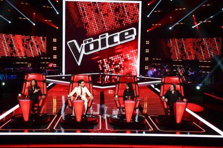 The Voice saison 4