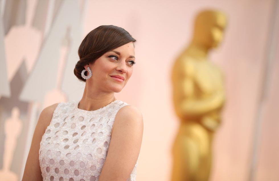Entre no tapete vermelho do Oscar 2015