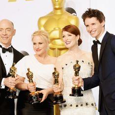 Découvrez les lauréats des Oscars 2015