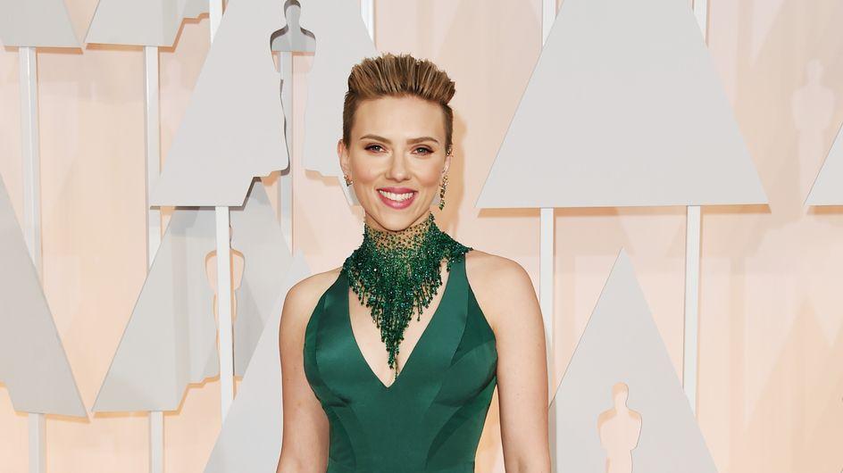 Scarlett Johansson fait son grand retour dans la musique