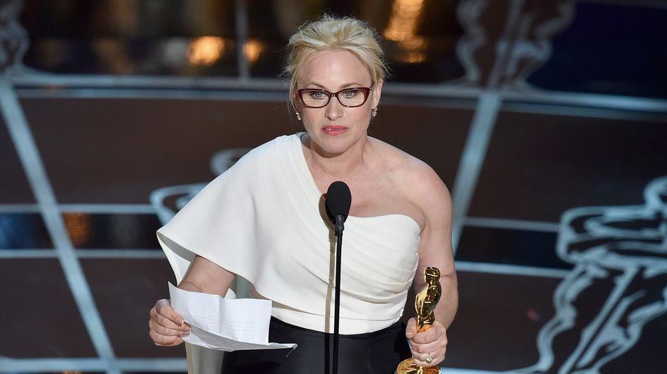 Las actrices de Hollywood piden igualdad: los momentos reivindicativos de los Oscar 2015