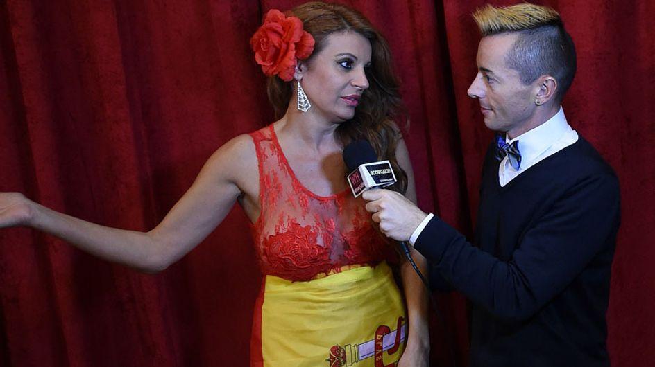 ¡Que no os engañe!, Sonia Monroy no asistió a la gala de los Oscar 2015