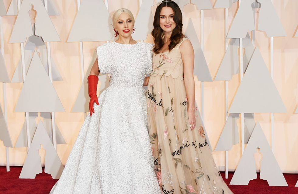 Premios Oscar 2015: las mejor y peor vestidas