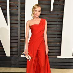 Diane Kruger est notre look du jour