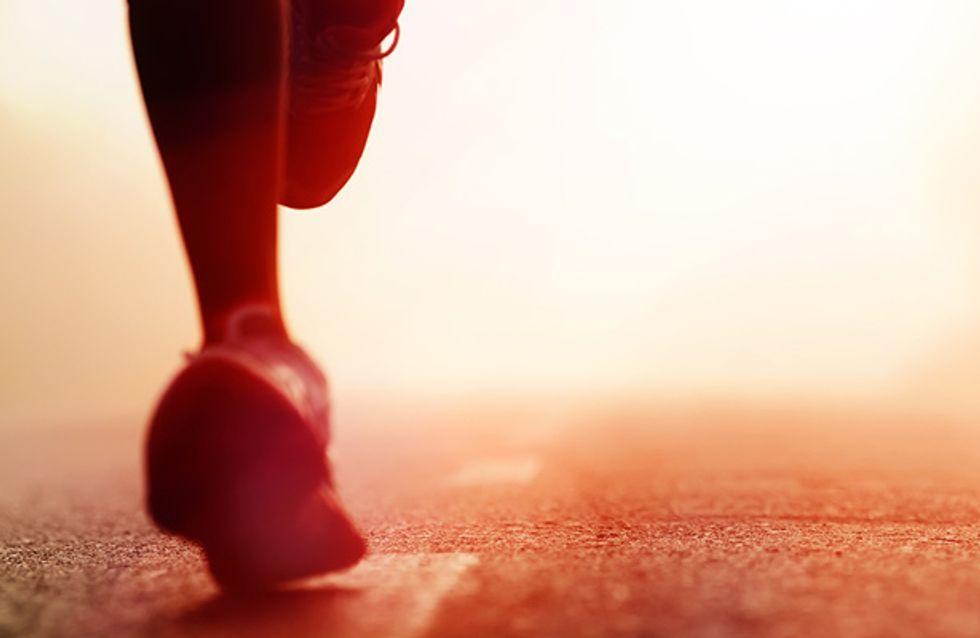 alfemminile insieme ad Avon per Avon Running Tour, la corsa delle donne