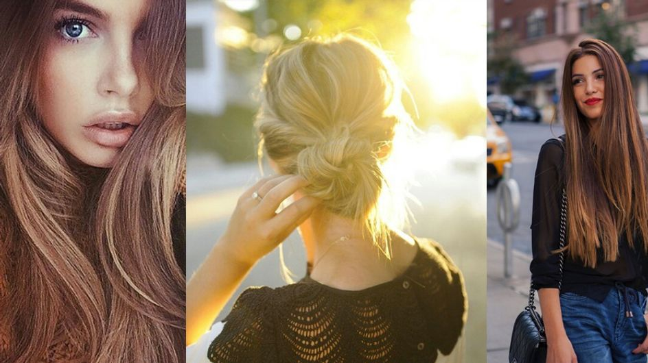 What Is Trichotillomania? When Your Hair Obsession Gets Out of Hand