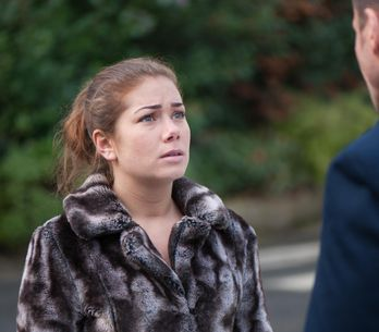 Hollyoaks 04/03 - Can Maxine put things right before history repeats itself?