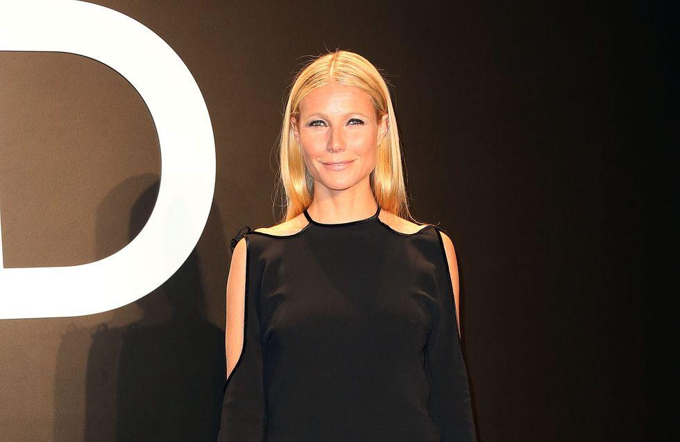 Gwyneth Paltrow wieder verliebt und glücklich