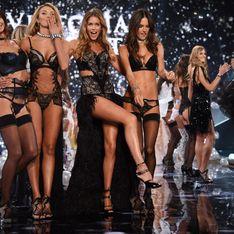 Un autre Ange de Victoria's Secret s'en va...