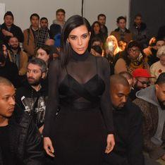 Pourquoi Kim Kardashian a manqué les festivités des Oscars ?