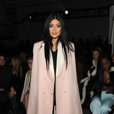 Kylie Jenner, sur les traces de Kim Kardashian ?