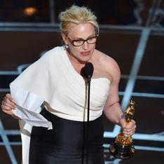 Patricia Arquette répond aux critiques sur son discours aux Oscars