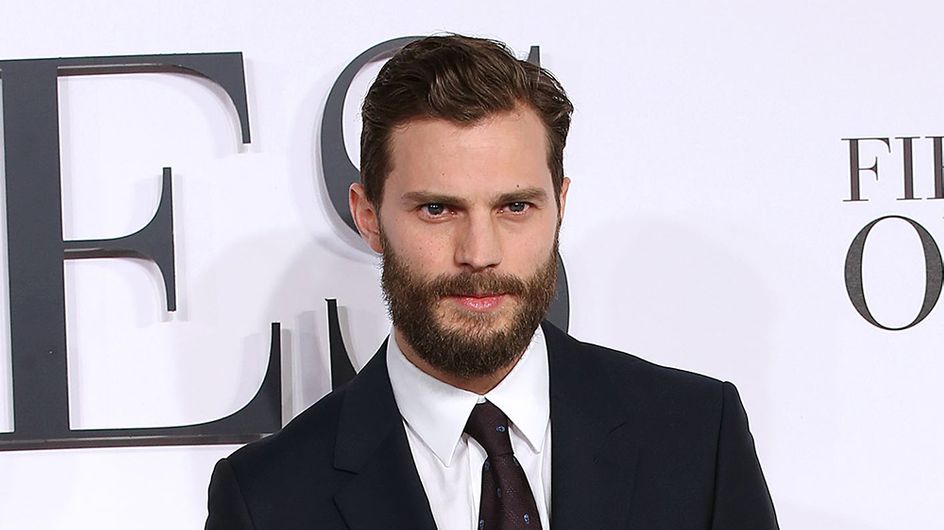 Shades of Grey: Jamie Dornan will nicht mehr Christian Grey sein