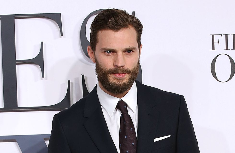 Shades of Grey: Jamie Dornan will nicht mehr Christian Grey sein